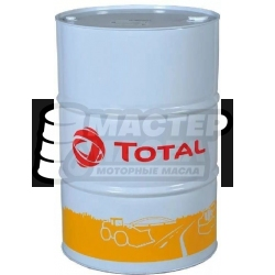 Total Rubia Works 1000 15W-40 CI-4 208л
