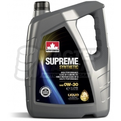 PC SUPREME SYNTHETIC 0W-30 SP 5л