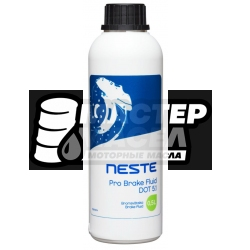 NESTE Pro Brake Fluid DOT-5.1 500мл