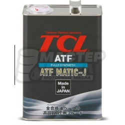 TCL ATF MATIC J 4л