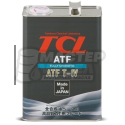 TCL ATF TYPE T-IV 4л