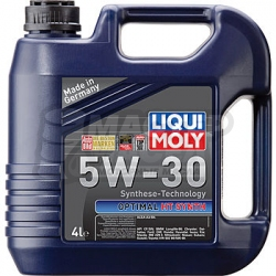 Liqui-Moly Optimal HT Synth 5W-30 SN/CF 4л