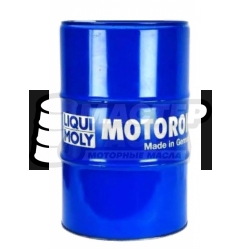 Liqui-Moly Optimal Synth 5W-40 SN/CF 60л