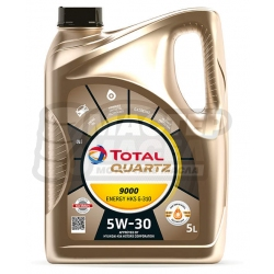 Total Quartz 9000 Energy HKS G-310 5W-30 SM 5л