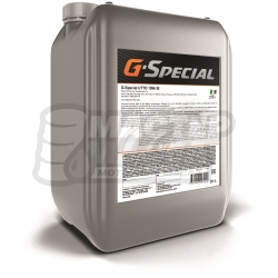 G-Special UTTO 10W-30 GL-4 20л
