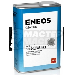 ENEOS Gear Oil 80W-90 GL-5 1л