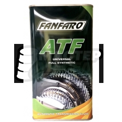 FANFARO ATF Universal Full Synthetic 4л