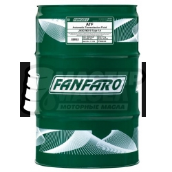 FANFARO ATF Universal Full Synthetic 60л