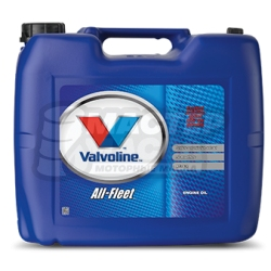 Valvoline ALL Fleet 15W-40 CF 20л